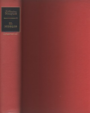 Il meglio di Katherine Mansfield