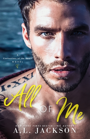 All of Me by A.L. Jackson