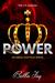 Power (An Urban Fairytale Series, #2)