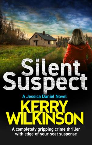 Silent Suspect