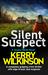 Silent Suspect (Jessica Daniel, #13)