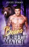 Bear's Perfect Match: Nightfair Shifters Series, a BWWM Romance