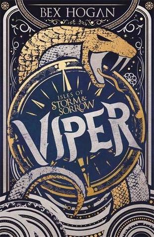 Viper by Bex Hogan