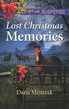 Lost Christmas Memories (Gold Country Cowboys #4)