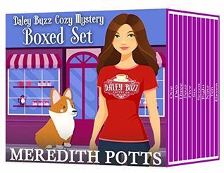 Daley Buzz Cozy Mystery Boxed Set