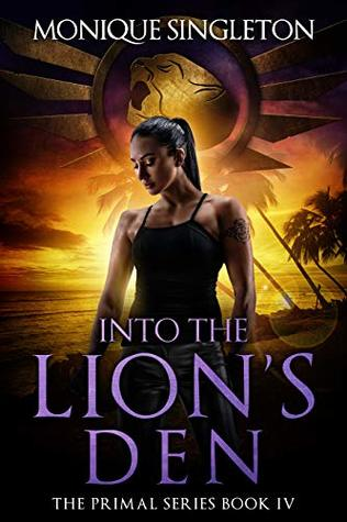 Into the Lions Den (The Primal #4)