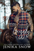 The BEARly Controlled Grizzly (Bear Clan, #1) by Jenika Snow