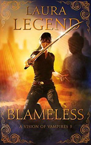 Blameless: A Vision of Vampires 3