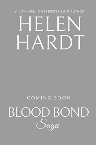 Blood Bond: 10 (Blood Bond Saga)