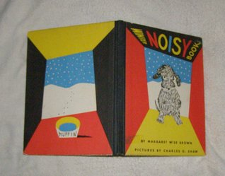 The Winter Noisy Book