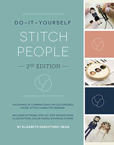Do-It-Yourself Stitch People (2nd Edition)