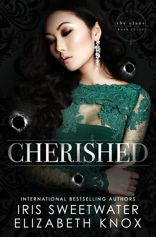 Cherished (The Clans #3)