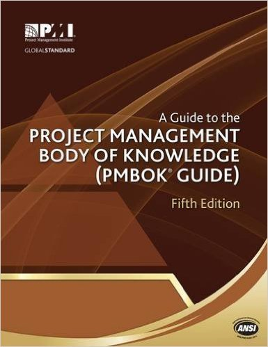 [A Guide to the Project Management Body of Knowledge (PMBOK Guide)Fifth Edition 5th Edition](1935589679)(9781935589679)
