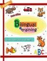 Bilingual in training: Alphabet activity book