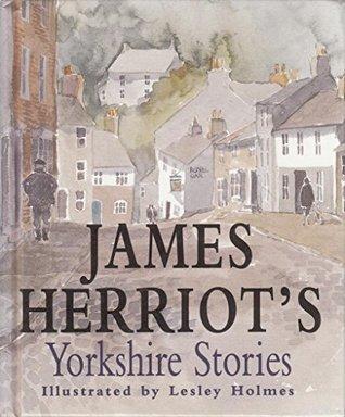 Yorkshire Stories