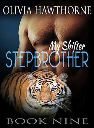 My Shifter Stepbrother (The Refuge Book 9)