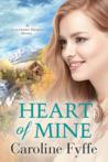 Heart of Mine (Colorado Hearts, #3)
