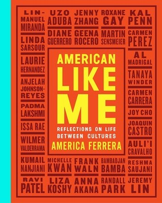 American Like Me: Reflections on Life Between Cultures