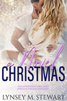 A Novel Christmas by Lynsey M. Stewart