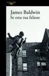 Se Esta Rua Falasse by James Baldwin