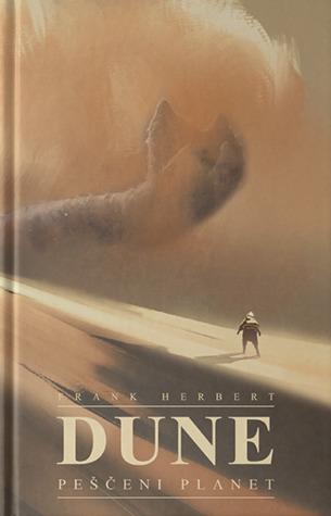 Peščeni planet