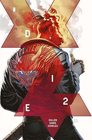 Die #2