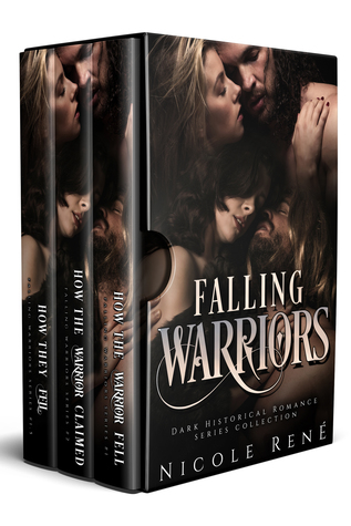 Falling Warriors Series Collection