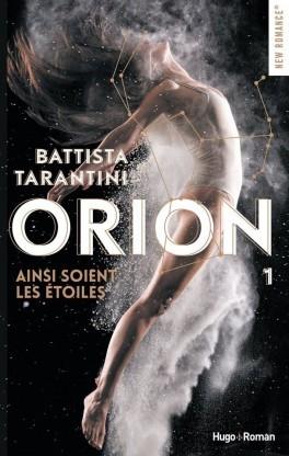 Ainsi soient les étoiles (Orion #1)