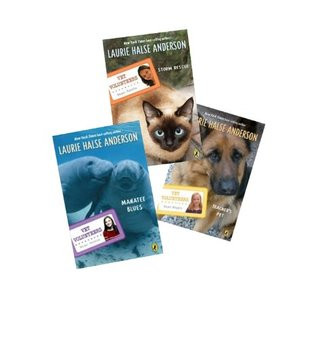 Animal Series Vet Volunteers: Manatee Blues - Teachers Pet - Storm Rescue (Book Sets for Kids : Grade 3 - 5)