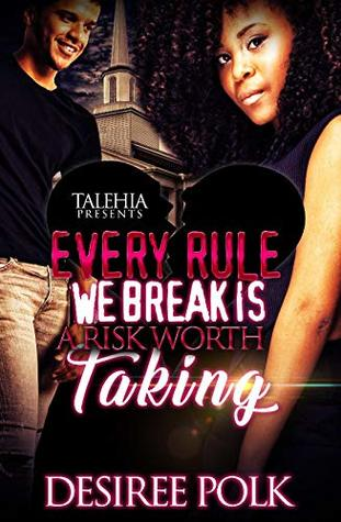Every Rule We Break Is A Risk Worth Taking