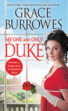 My One and Only Duke by Grace Burrowes