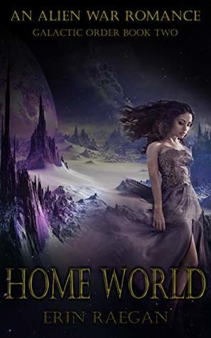 Home World by Erin Raegan