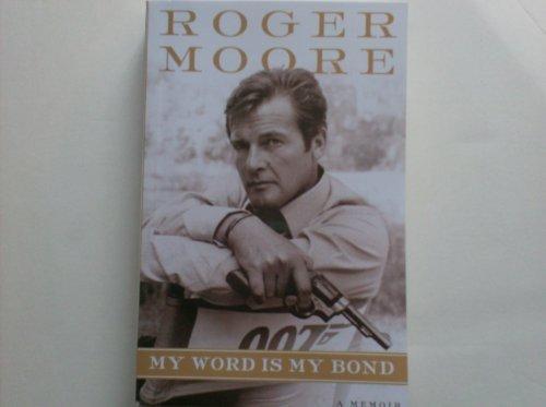 My Word Is My Bond - Memoir - Book Club Edition