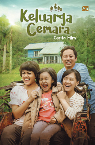 Keluarga Cemara: Cerita Film