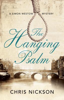 The Hanging Psalm (A Simon Westow Mystery #1)