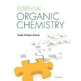Mastering Chemistry with Pearson eText -- ValuePack Access Card -- for Essential Organic Chemistry