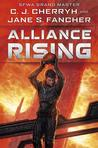 Alliance Rising: The Hinder Stars I