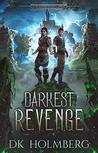 The Darkest Revenge (The Elder Stones Saga #1)
