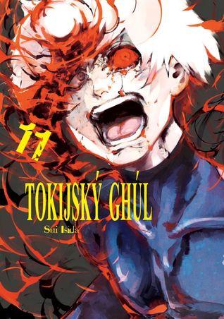 Tokijský ghúl 11 (Tokyo Ghoul, #11)