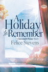 A Holiday to Remember (The Breakfast Club #3.2)