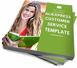 AliExpress Customer Service Template