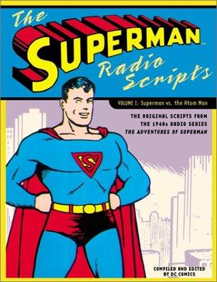 "The Adventures of Superman - Old Time Radio Episode ""Happyland Amusement Park"" Part 1 (1940)"