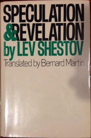 Speculation and Revelation