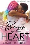 Beats of the Heart (Lyrical Odyssey Rock Star Series Book 1)