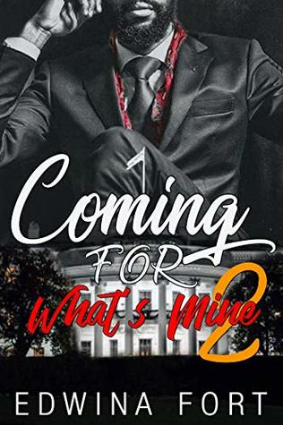 Coming For What's Mine pt 2: The Politician (Law Boy's Series)