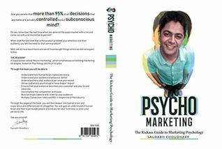 Psycho Marketing: The Kickass Guide To Marketing Psychology