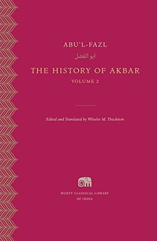 The History of Akbar - Vol. 2