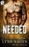 Needed (Bound Forever #3)