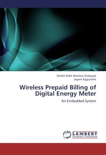 Wireless Prepaid Billing of Digital Energy Meter