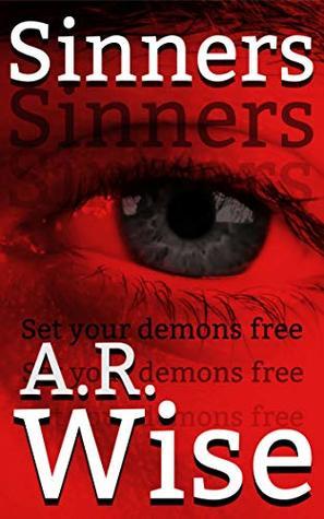 Sinners (Sinners to Saints Book 1)
